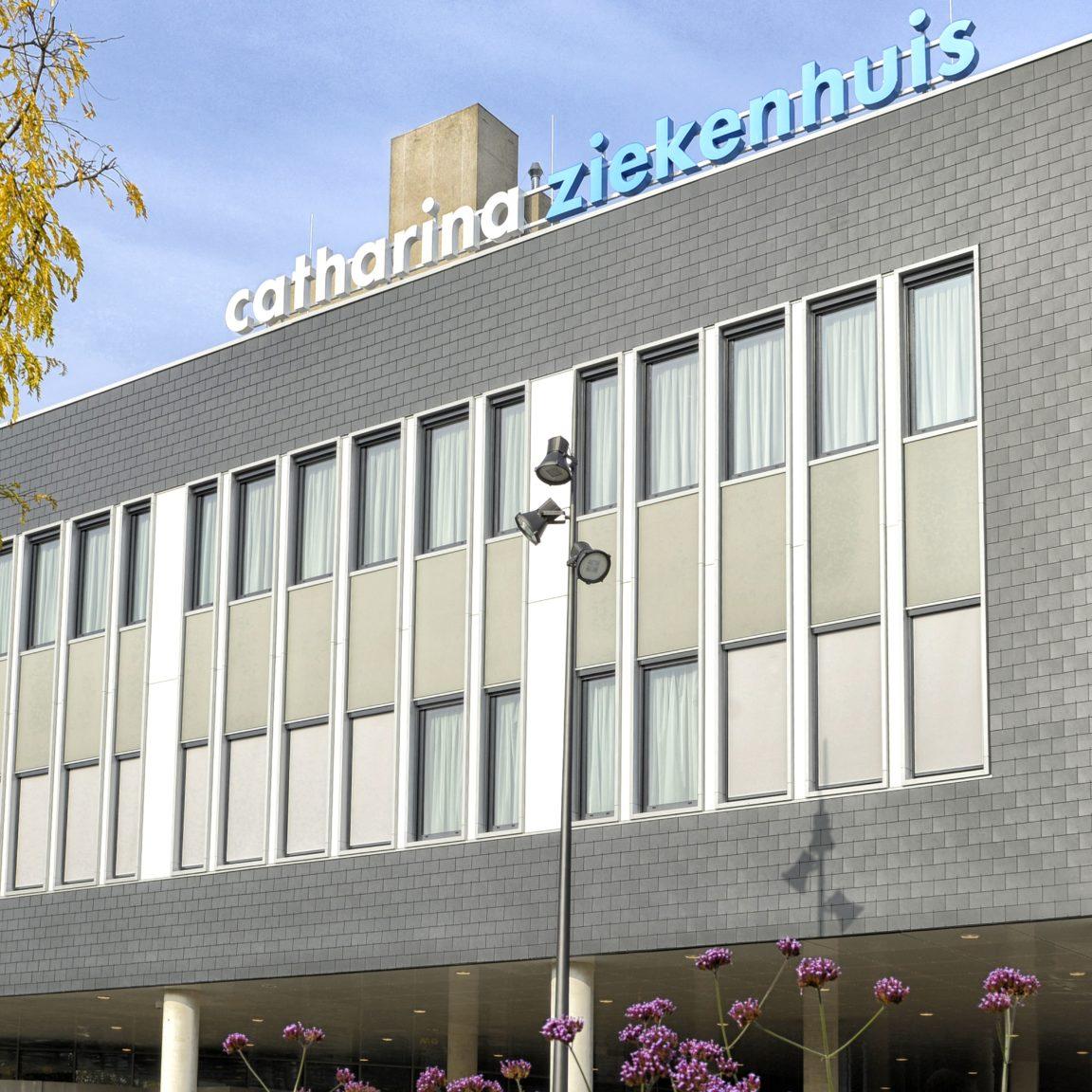 Catharina Ziekenhuis logo RGB